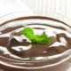 Avacado Pudding